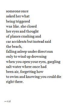 Poems On Depression On Pinterest