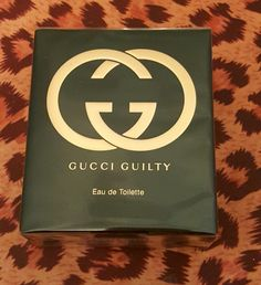 16f0fac0129d Gucci Guilty Eau de Toilette 1.6oz. Free shipping and guaranteed  authenticity on Gucci Guilty