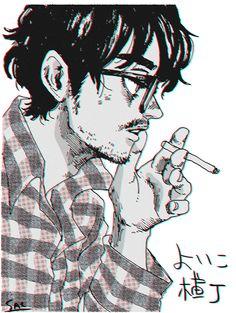 """"""" tobacco by Kaneoya Sachiko """""""