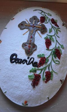 Diy And Crafts, Christmas Ornaments, Cake, Desserts, Food, Tailgate Desserts, Deserts, Christmas Jewelry, Kuchen
