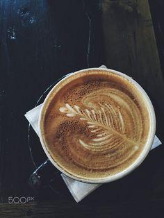 Coffee Time. by Debora V. Aberastury / 500px