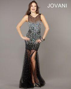 Paris dress in Black:)