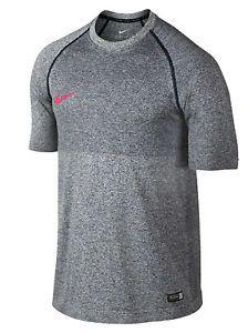Nike Dri Fit Air Jordan Training Compression Tank Top