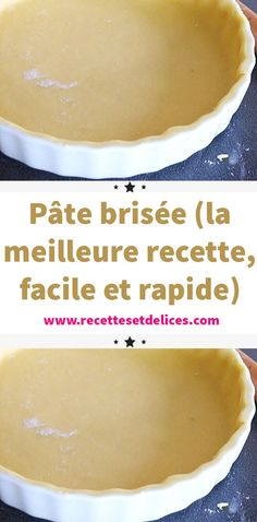 Pie Recipes, Baking Recipes, Dessert Recipes, Desserts, Always Hungry, Sweet Pie, Pie Dish, Diy Food, Pasta