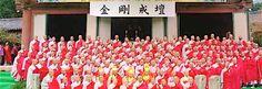 2009-2010. Korean Zen Buddhist Taego Order.