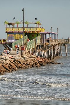 10 Things to Do with Kids in Galveston, TX - Kids Activities Blog