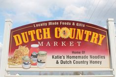 Dutch Country Market Amish Foods