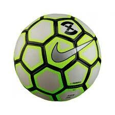 This Nike Futsal ball was developed with the latest technology for indoor  soccer games. The Premier X Ball has a low-bounce infrastructure for  optimal ... 9a74693119d39