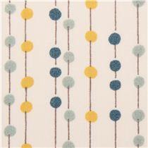 Birch Fabrics - kawaii shop modeS4u - cute stationery, fabric, Re-Ment, bentos and more