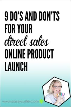 direct sales product launch, online product launch, how to promote your direct sales product launch, social media, direct sellers  Come on over and join The Socialite Suite on Facebook - FREE tips!!!  http://www.thesocialitesuite.com