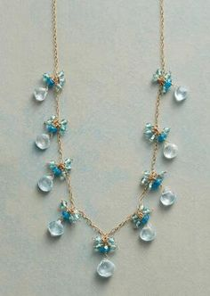 OCEANSONG NECKLACE