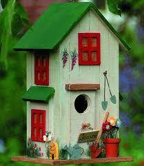 Bildergebnis für vogelhaus