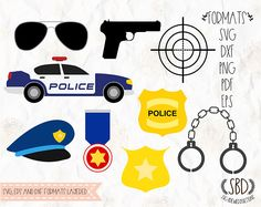 Check out our police svg files for cricut selection for the very best in unique or custom, handmade pieces from our shops. Silhouette Cameo Projects, Silhouette Studio, Badge, Police Shirts, Lady Justice, Craft Images, Stencil Templates, Svg Files For Cricut, Clipart