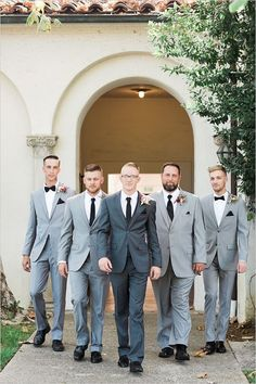 Great 30+ Groomsmen Attire That You Will Love It https://weddmagz.com/30-groomsmen-attire-that-you-will-love-it/