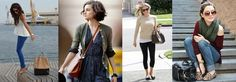 The CASUAL Fashion Style | The Complete Guide To Street Style Looks
