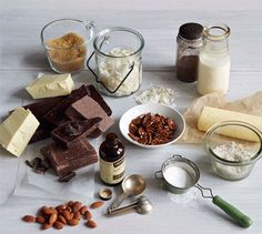 Hand-Crafted Candy Bars: From-Scratch, All-Natural, Gloriously Grown-U – BRIARWOOD