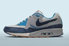 "Nike Air Max Light x size? ""Easter"" Edition"