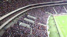 CK FutbalTour.sk na zápase Real Madrid - ACF Fiorentina (Super-mecz) vo Varšave #football #europe #futbaltour #barcelona
