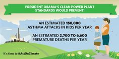 It's not too late to show your support for the Clean Power Plan!   Written comments are being accepted until October 16, 2014.