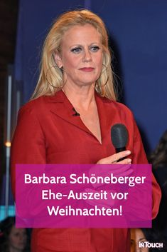 Barbara Schöneberger Mann Maximilian