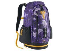 Kobe Mamba Basketball Backpack
