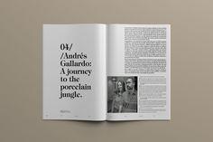 Lovely The Mag #3 on Behance