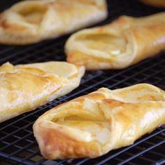 Apple Cheese Danish Recipe | Food | Disney Family.com | Food | Disney Family.com