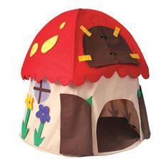 Bazoongi Kids Mushroom Play Tent & Reviews   Wayfair