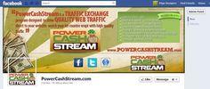 http://www.facebook.com/pages/PowerCashStreamcom/183341255052151  http://on.fb.me/pgdsgnr