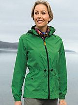 Women's Right Track Anorak | Women's Water-Repellent Jacket | Sahalie