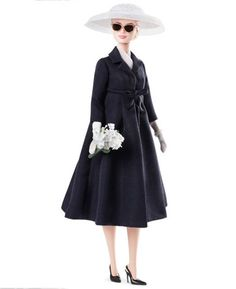 Barbie Grace Kelly The Romance-II Traje