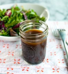 The most essential vinaigrette, in a teeny tiny video.