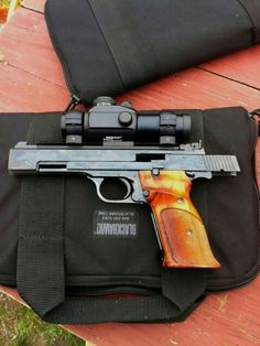 S&W More S 1941