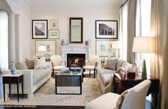 Interiors :: Living Rooms