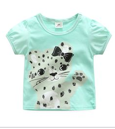 >> Click to Buy << 2017 Summer Kids tops Cat Lion & Micky style T-shirts Boys T shirt brand Children clothing short sleeve tees Teen age clothing  #Affiliate