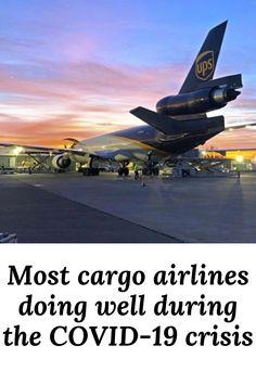 UPS, FedEx & Atlas Air Atlas Air, Aviation News, Cargo Airlines, Fighter Jets, Aircraft, Wellness, Aviation, Planes, Airplane