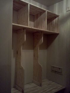 Ana White | Build a Entry Storage | Free and Easy DIY Project and Furniture Plans