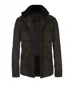 New jacket - all saints M65