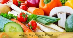 Demystifying the truths about ‪#‎OrganicFoods‬ & their health benefits. Discover it.