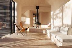 Cabin Norderhov / Atelier Oslo