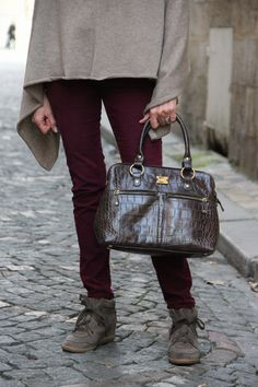 Sac Pipa Modalu London