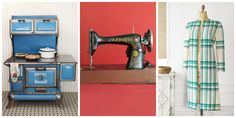 Our collecting panel appraises your finds and collectibles.
