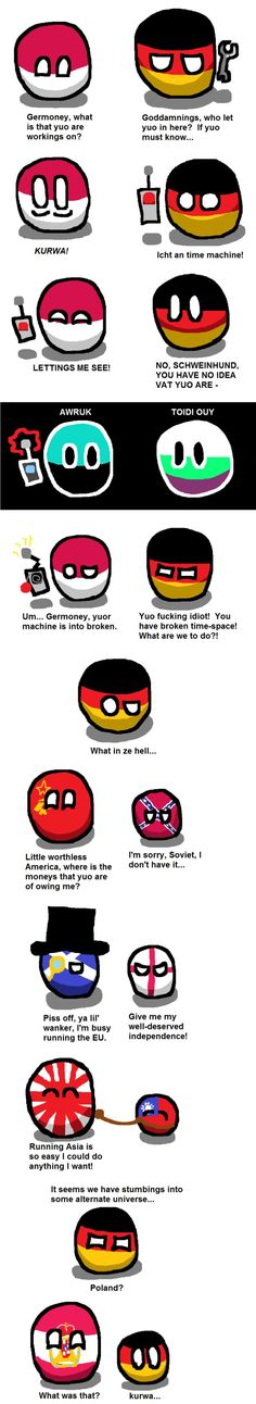Polan and Germoney's Adventures in Time - Imgur