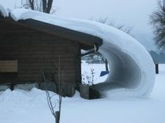 あごひげ海賊団 - 雪が降らない都道府県には理解できないだろう雪国の現実