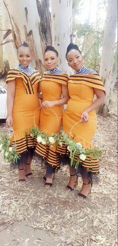 A Stunning Xhosa Wedding South African Fashion, African Print Fashion, African Prints, African Traditional Wedding, African Traditional Dresses, Zulu Wedding, Wedding Blog, Wedding Stuff, Emo Dresses
