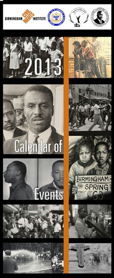 Birmingham Civil Rights Institute:Located in Alabama as a center for education and discussion about civil and human rights issues.: 520 16th St N  Birmingham, AL 35203 (205) 328-9696 #black-museums