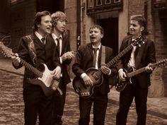 Liverpool Beatles Festival