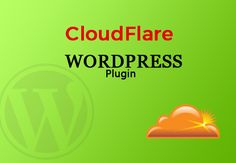 Today's Freebies - CloudFlare The #CloudFlare #WordPress #Plugin ensures your #WordPress #blog is running #optimally on the CloudFlare #platform.