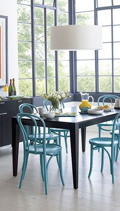 Vienna Sky Side Chair Also Available In Red Black Apple Fair Barrel Dining Room Chairs Decorating Inspiration