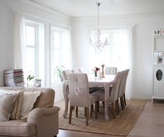 Stue Dining Room, Dining Table, Furniture, Home Decor, Decoration Home, Room Decor, Dinner Table, Home Furnishings, Dining Room Table